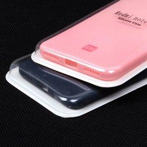 Панель матовая Soft Touch для Xiaomi Redmi Note 5А Prime (32 и 64GB), арт. 006985