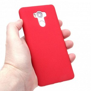 Панель матовая однотонная для Xiaomi Redmi 4 Prime, арт. 008972