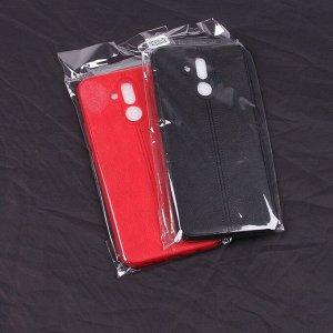 Панель из экокожи для Huawei Mate 20 lite, арт.010498