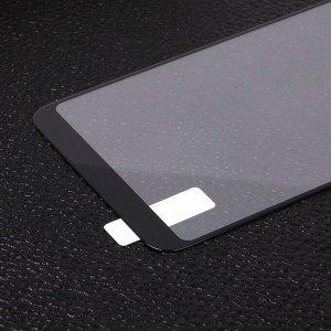 Защитное стекло для Samsung Galaxy A6+ (2018) на полный экран, арт.009288