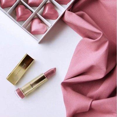 MAX FACTOR -  Будь собой  — Colour Elixir Lipstick — Для губ