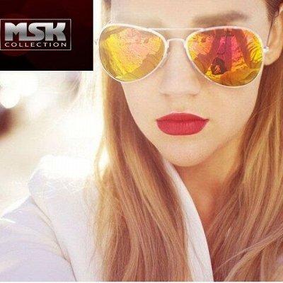 СТОК - солнцезащитные очки MSK Collection. ЦЕНА Вау-у-у.  — URBAN женские — Солнечные очки