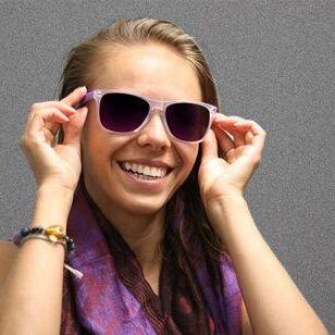 СТОК - солнцезащитные очки MSK Collection. ЦЕНА Вау-у-у.  — ВИНТАЖНЫЕ женские — Солнечные очки