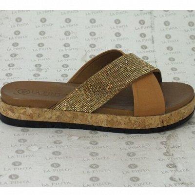 Детская, взрослая одежда, товары для дома - в наличии — Обувь La Pinta-Турция. Остатки - Сладки — Ботинки