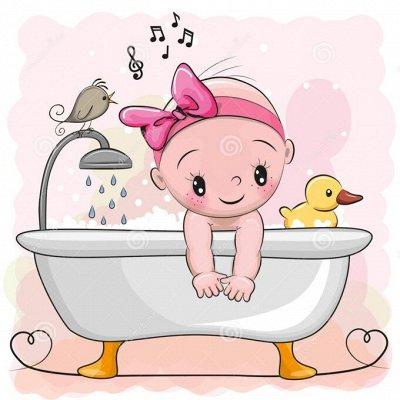 Экспресс! Подгузники YOURSUN  - 599 рублей! — Мочалки, термометры, игрушки для купания — Все для купания