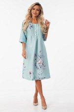 Платье П3-4487