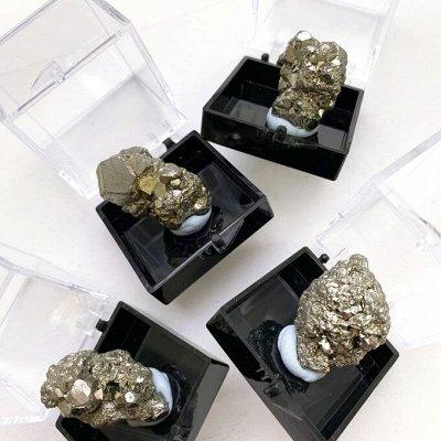 Самоцветы-кулоны из натурального камня — КОЛЛЕКЦИОННЫЕ МИНЕРАЛЫ — Бижутерия