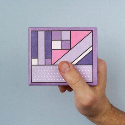 Дизайнерские вещи для дома+кухня-25, акция и новинки! — New wallet — Кошельки