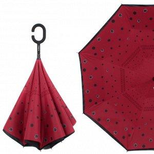 Зонт женский 120007 FJ