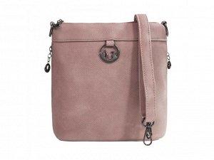 Сумка женская Lanotti 6070/Розовый
