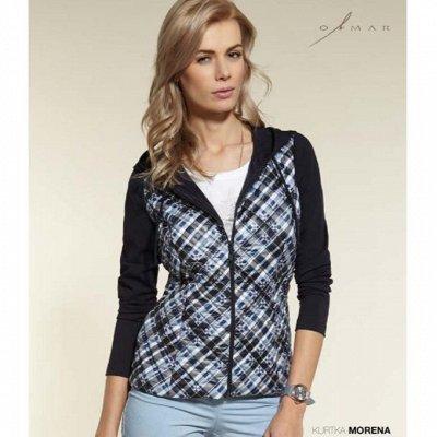 Всё в наличии - Много новинок, быстрая раздача!  — Olmar/ Распродажа  +6 к размеру — Рубашки и блузы