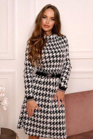 Платье Open~style