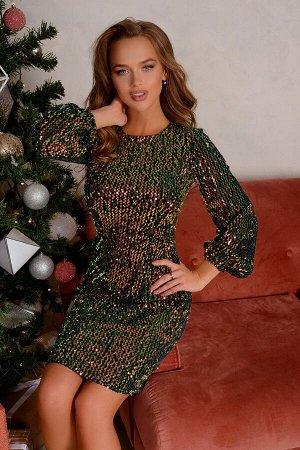 Платье 4148