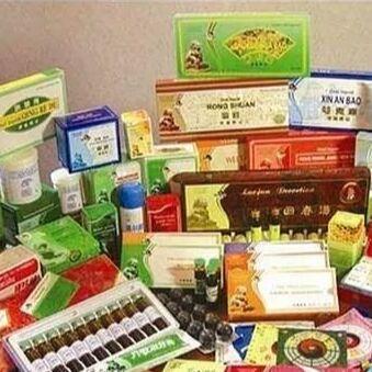 ~Эко-домик  ~Товары для здоровья и красоты — Действенные сертифицированные препараты Китайской медицины! — БАД