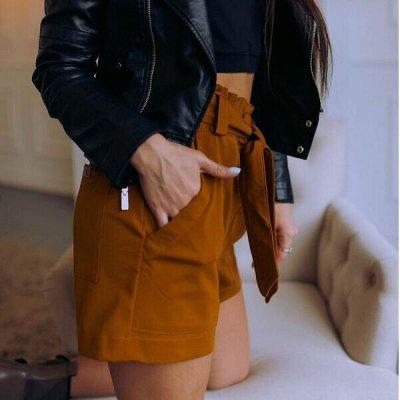Plum-одежда, в которую влюбляешься с первого взгляда! -7 — Брюки и шорты! — Шорты