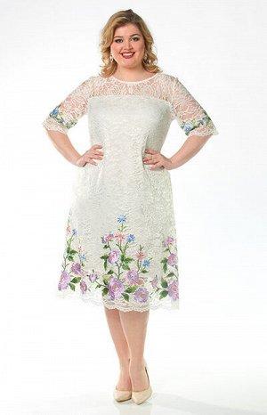 3985-3 платье