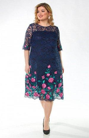 3985-5 платье