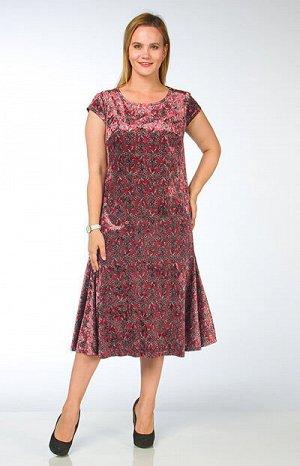 3821-5 платье