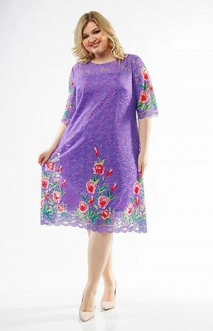 2085-1 платье