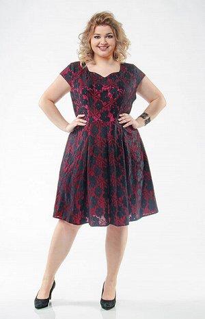 4986 платье