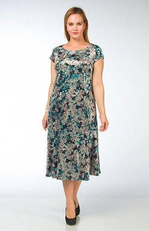 3821-6 платье