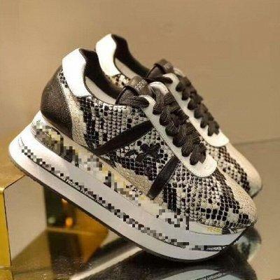 Обуви много не бывает! Самые крутые НОВИНКИ ЗИМЫ! 🔥Рассрочка —  КРОССОВКИ  — Кожаные