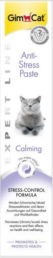 GIMCAT EXPERT LINE Паста для кошек Анти-Стресс 50 г