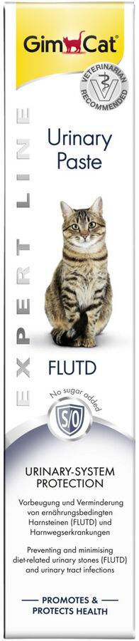 GIMCAT EXPERT LINE Паста для кошек Уринари 50 г