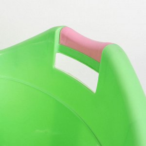 Таз особо прочный «Овальный», 40 л, цвет МИКС