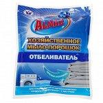 Almaz Хозяйственное Мыло-Порошок отбеливатель, 300 гр