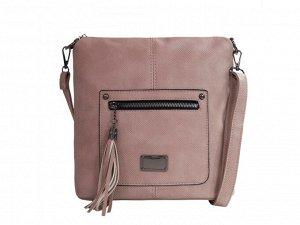 Сумка женская Lanotti 81135/Розовый