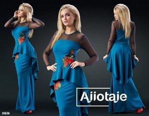 Платье - 18636
