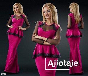 Платье - 18209