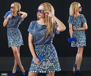 Платье - 15985