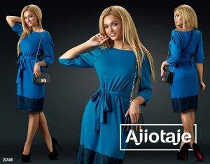 Платье - 23510