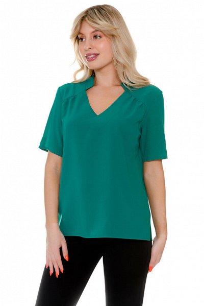 Николь - Женская одежда. Высокое качество по разумной цене — Блузки