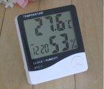 Термометр многофункциональный