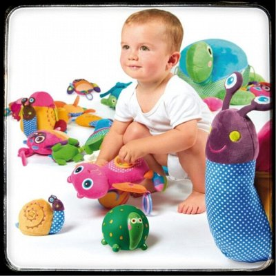 Careprost — Товары для детей!!!! — Развивающие игрушки