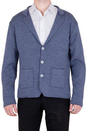 Пиджак трикотажный              20.09-360-06