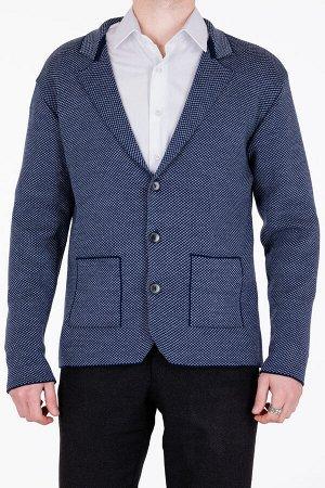 Пиджак трикотажный              20.09-360-03