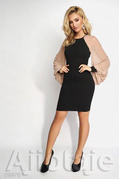 AJIOTAJE-женская одежда 30. До 62 размера — Короткие платья 1 — Летние платья