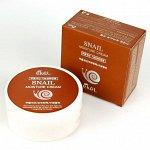 Восстанавливающий увлажняющий крем для лица с муцином улитки Ekel Snail Moisture Cream, 100g