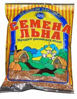 Семена льна 200 гр /50 / 24мес