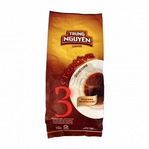 Кофе молотый Creative №3, 250г