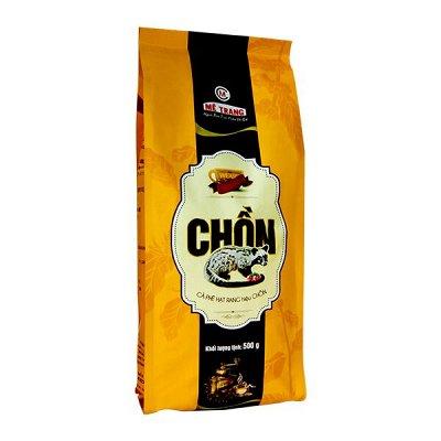 Bushido • Egoiste • Jardin  • Жокей •  DeMarco • Сиропы  — Кофе в зернах(Вьетнам) — Кофе в зернах