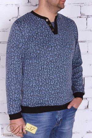 Пуловер «Илья»