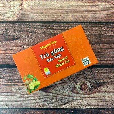 Продукты из Вьетнама. Чай / кофе и многое другое  — Чай — Чай