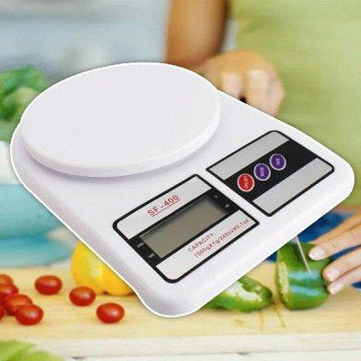 Удобная кухня💥 Сковородки AMERCOOK💥 Спецпредложение% — Электронные кухонные весы — Кухонные весы