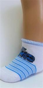 КВ-М-650 носки детские (плюш)