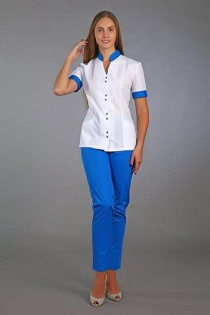 Костюм медицинский жен. М-126 ткань Тиси